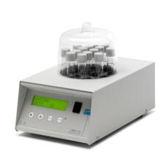 Análisis aguas - Demanda química oxigeno D.Q.O.