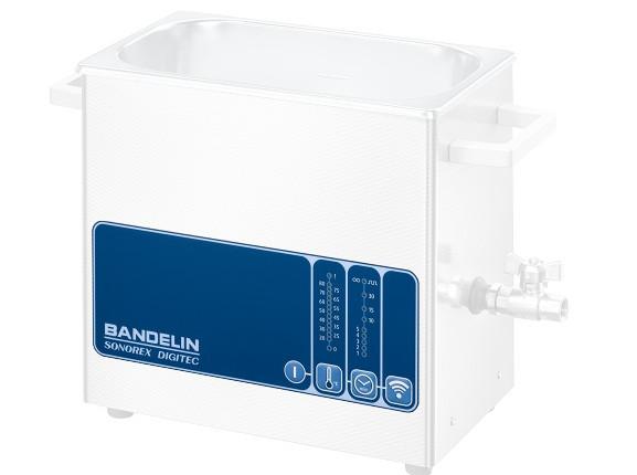 Baños por ultrasonidos equipos
