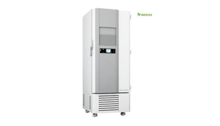 Congeladores -40ºC