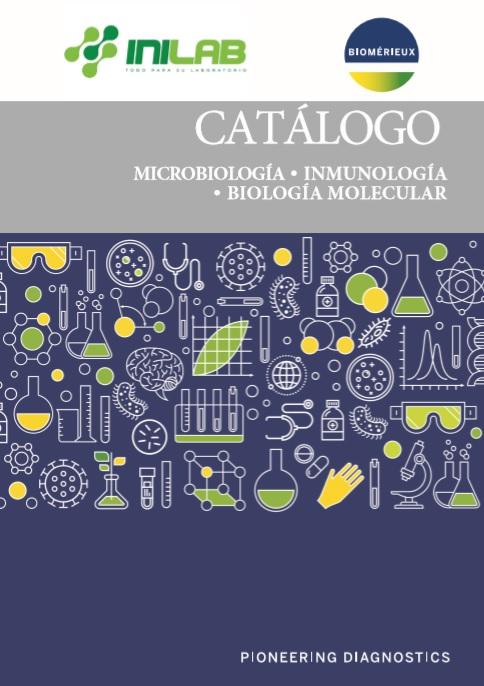 CATALOGO BIOMERIEUX