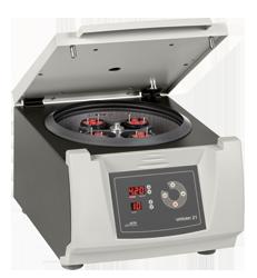 centrifuga unicen 21