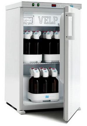 Incubadores refrigerados