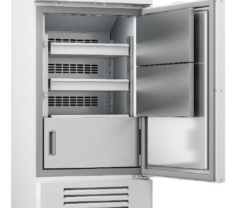 Congeladores, Ultra congeladores y Refrigeradores