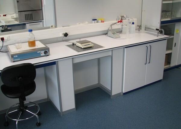 mesa antivibratoria laboratorio