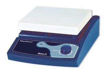 placa calefactora HP recubrimiento ceramico