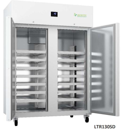 refrigerador ibercex 130sd