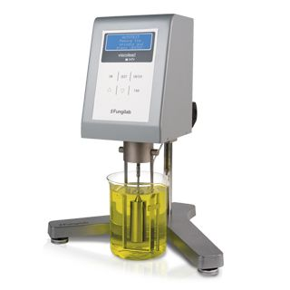 viscosimetro rotacion