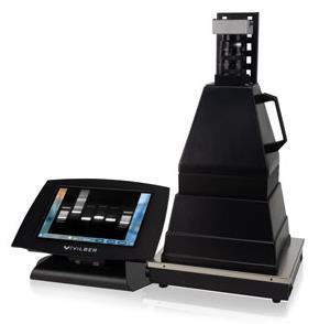 sistema documentacion electroforesis