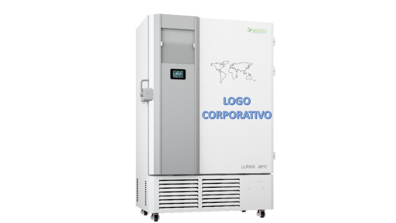 Ultracongelador -86º