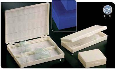 caja portaobjetos