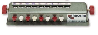 contador celulas manual